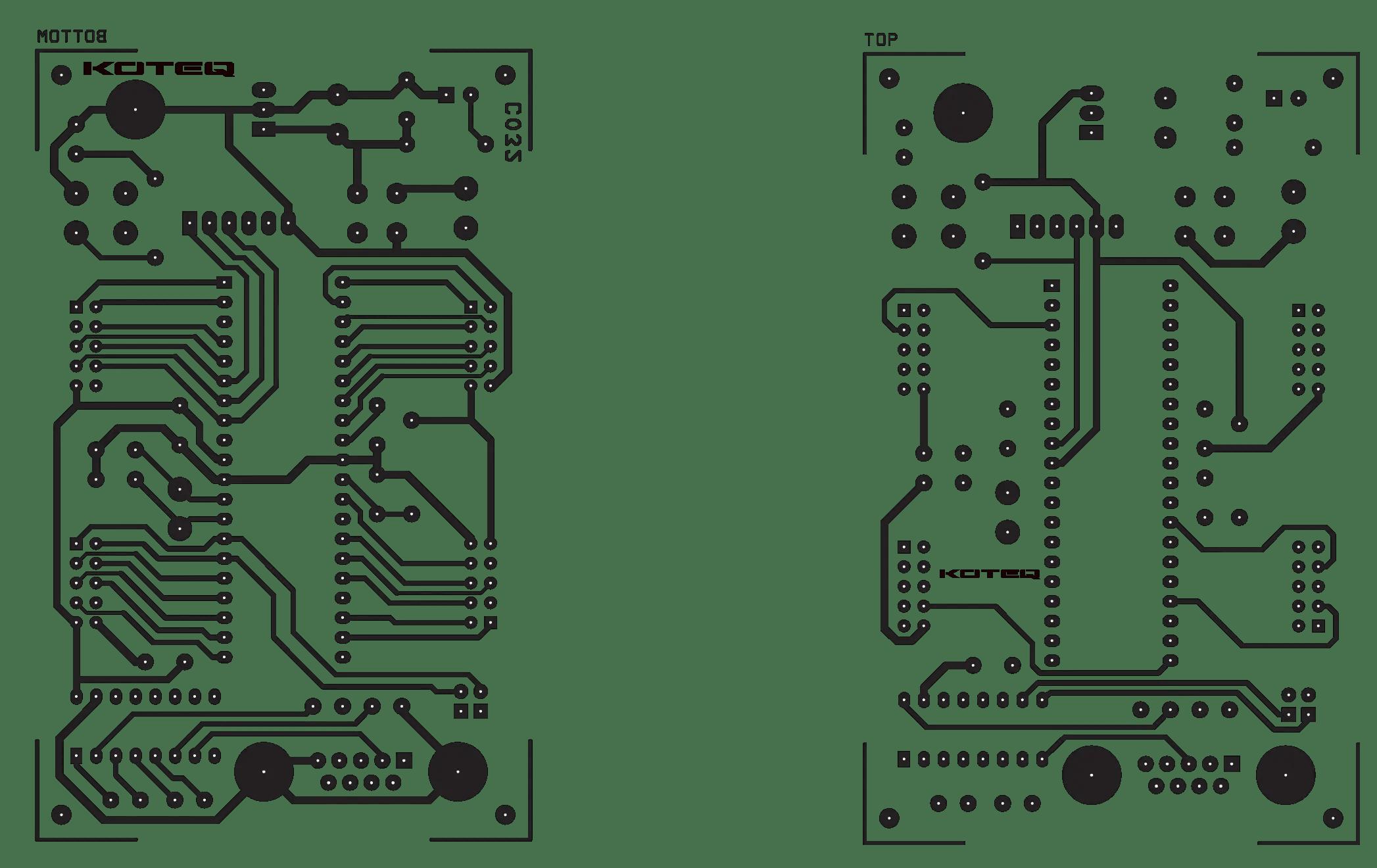 Atmega 16 Amp 32 Board 5