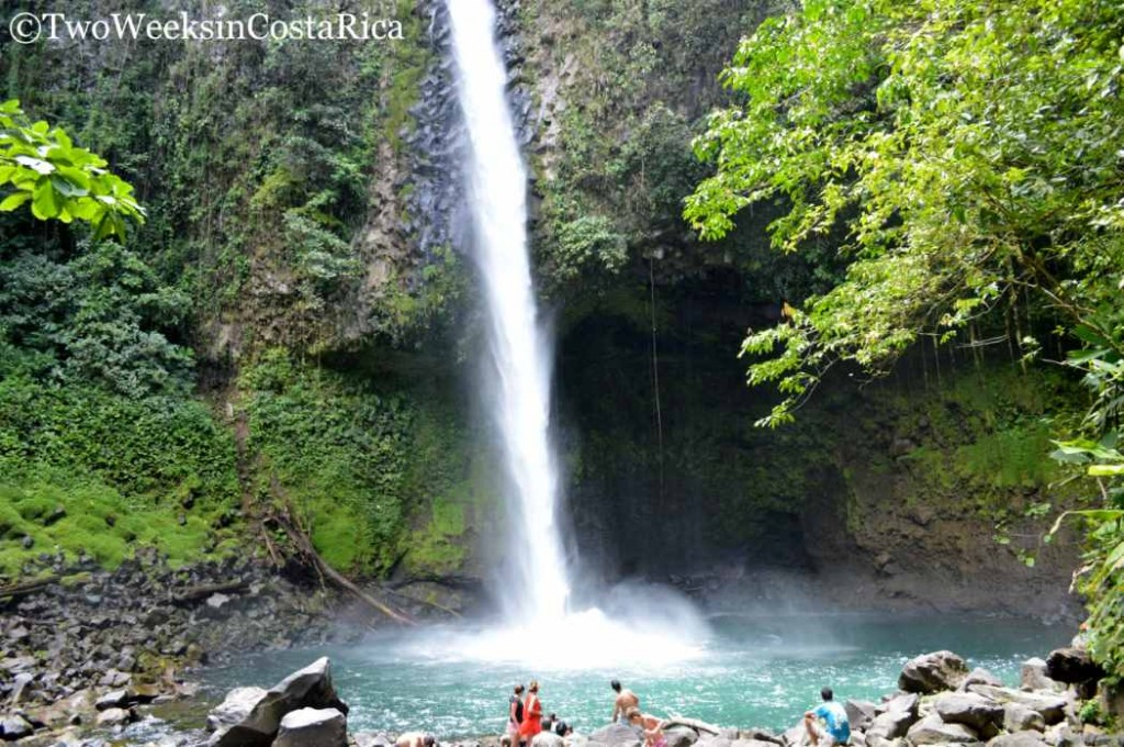 La Fortuna What To Expect From Costa Ricas Most Popular