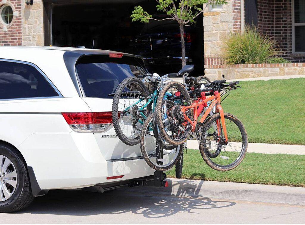 10 great bike car racks family
