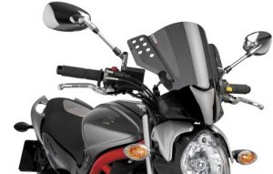Best Windshield For MT 09