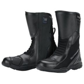 Best Motorcycle Boots Under $200
