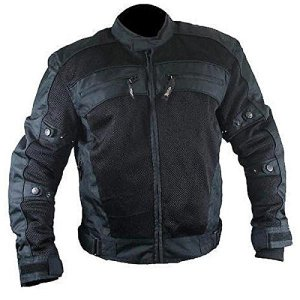 Best Motorcycle Jacket For First Time Riders