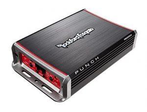 Best Amp For ATV Speakers