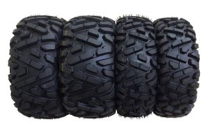 Best ATV Tires For Rocky Terrain