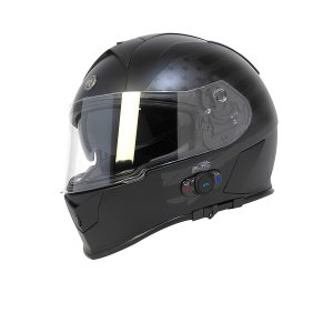 ATV Helmet With Speakers