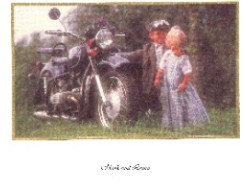 Motorcycle Wedding Invitations Two Wheel Weddings