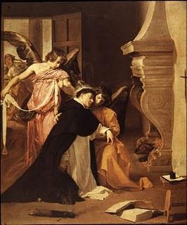Aquinas--Chasing prostitute