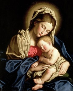 sassoferato-madonna-and-child