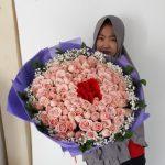 9 Tips Membuat Buket Bunga Valentine Lebih Cantik Tws Florist