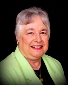 Dr. Kathleen Robinson