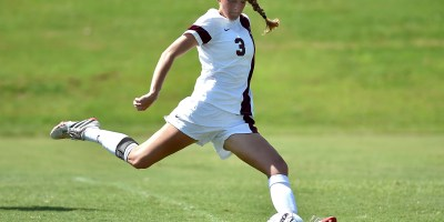 Purdy recorded the fastest scoring goal in TWU history during the 2015 soccer season.
