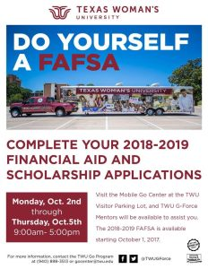 MGC Do Yourself a FAFSA