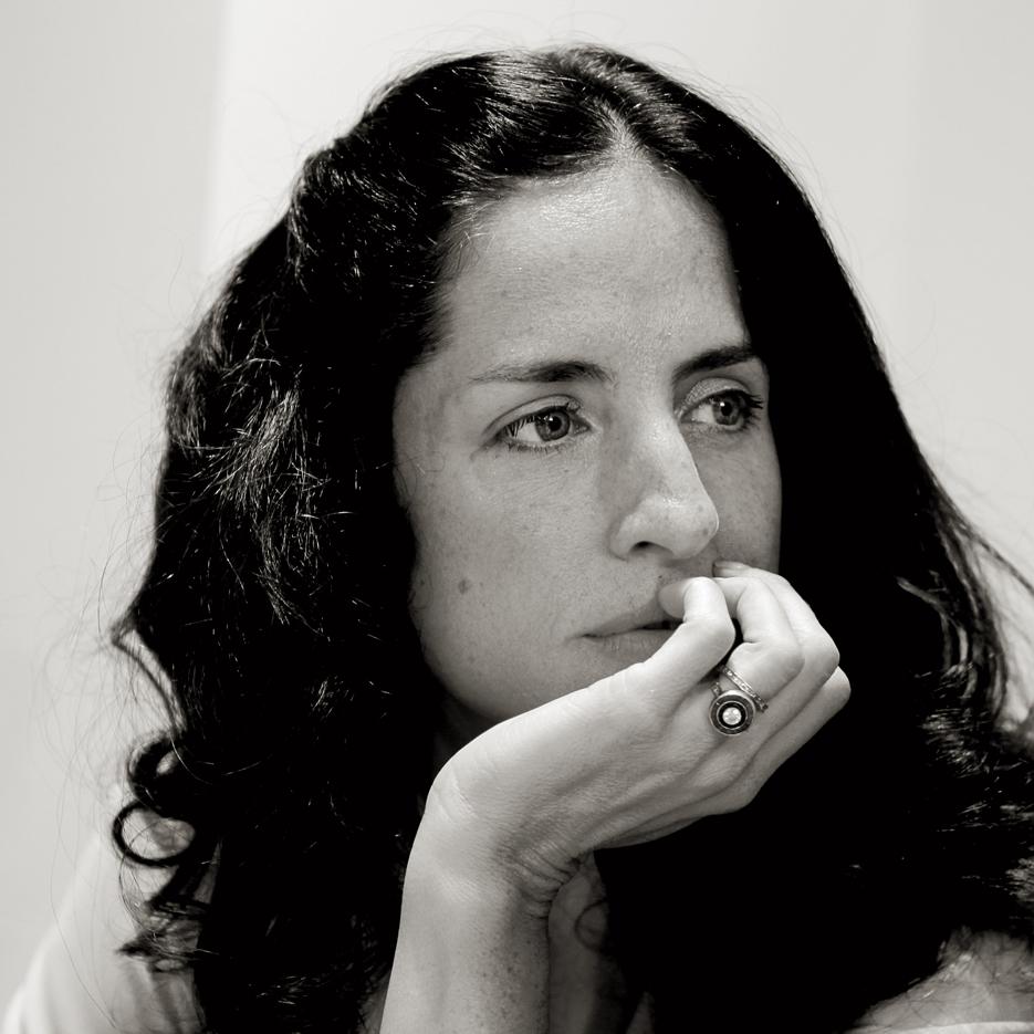 Carolina Herrera, hija
