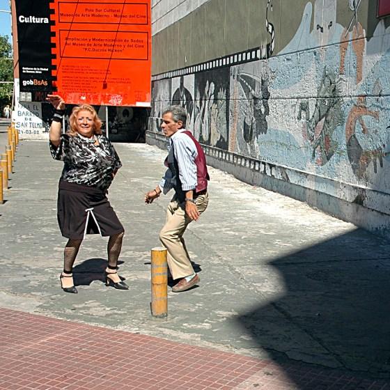 Cultura para el barrio, Buenos Aires. 2006