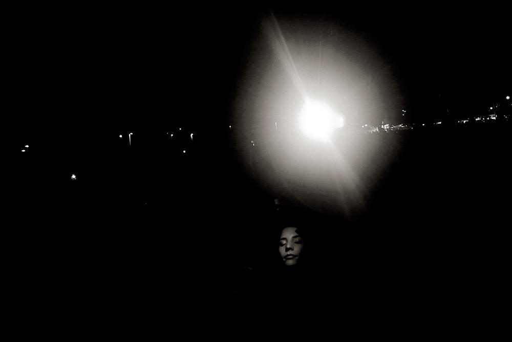 La extraña luz de Tame Impala