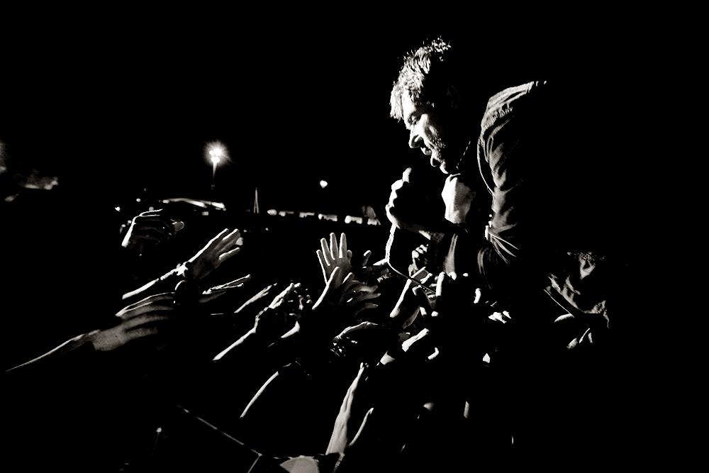 Damon Albarn, de Blur