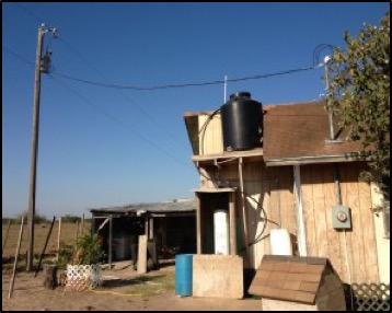 Energy, Housing and Income: Constraints and Opportunities for Affordable Energy Solutions in Texas Colonias