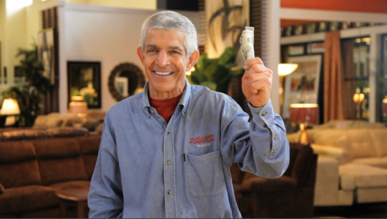 Mattress Mack: Empowering Texas Communities Speaker