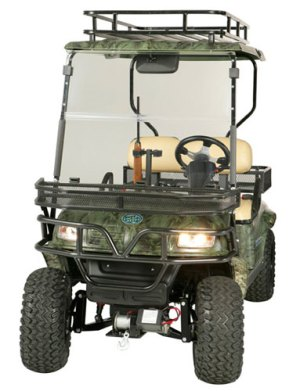 Texas Golf Cars & Service: Ruff & Tuff Golf Carts