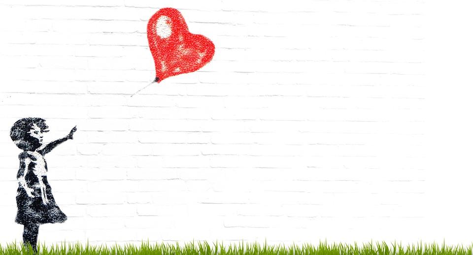 La revolución educativa será por amor, o no será.