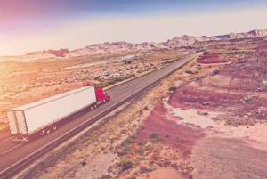 Mexico trucking
