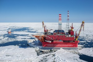 Russian Energy Industry Sanctions