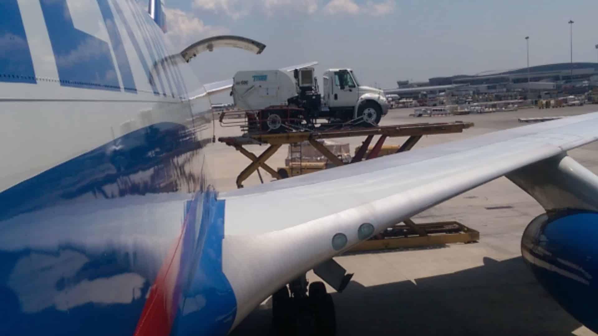 Air Freight and Air Cargo - Texas International Freight