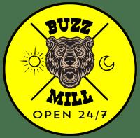 Buzzmill logo
