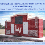 Book jacket for Everything Lake View