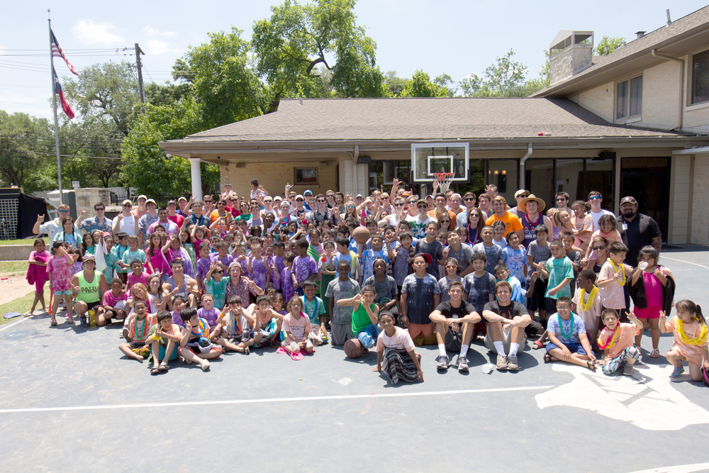 Field Day with Wooldridge Elementary School