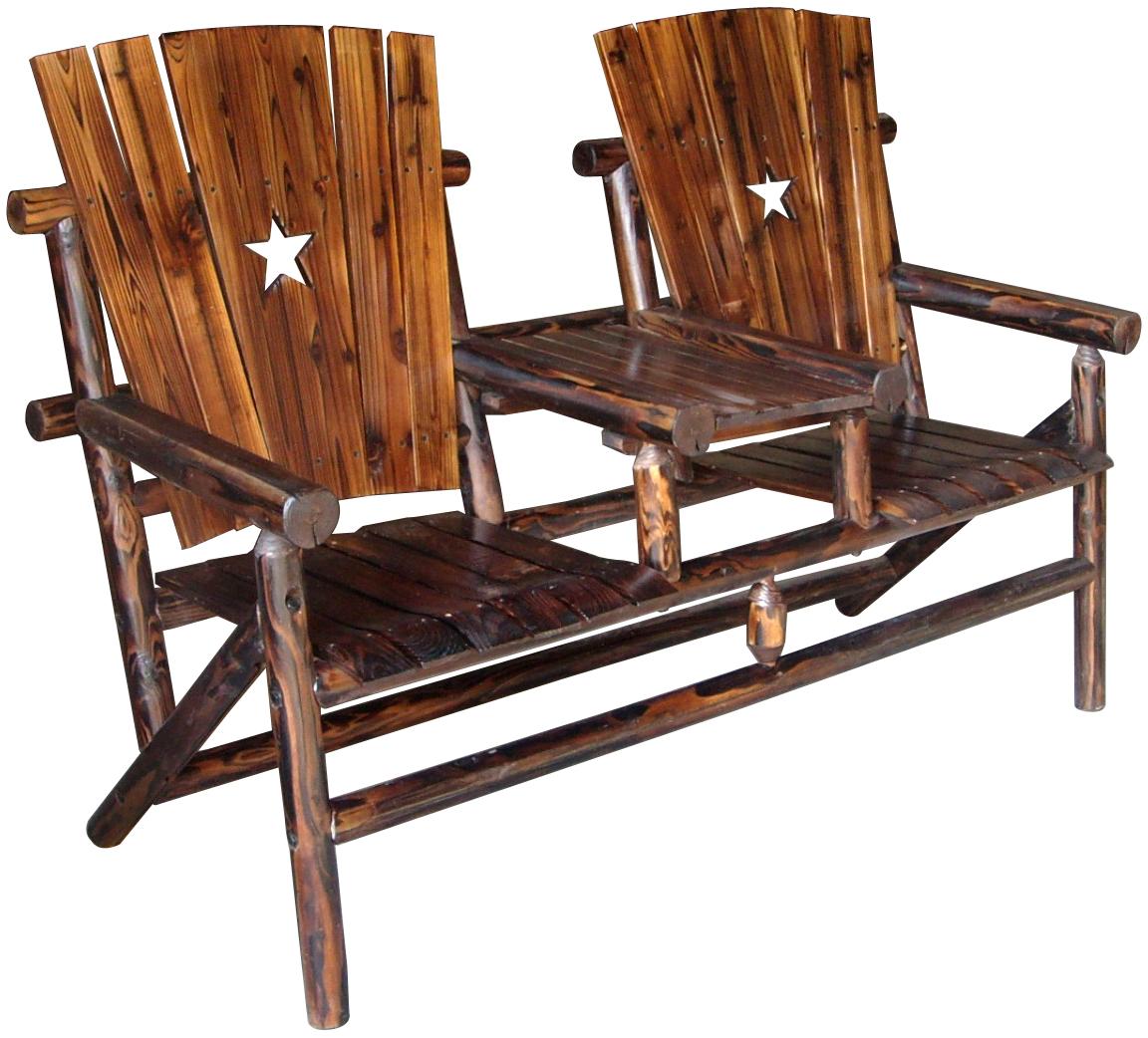 Texas Outdoor Metal Table