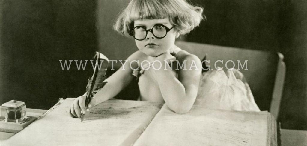 toddler writing, black and white