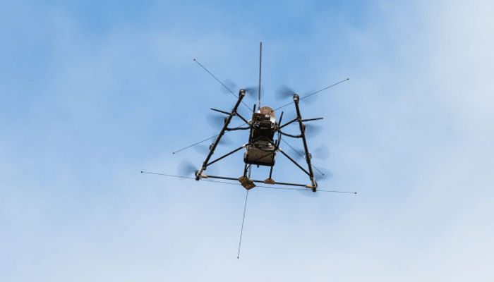 South Africa is developing Drones for Mines