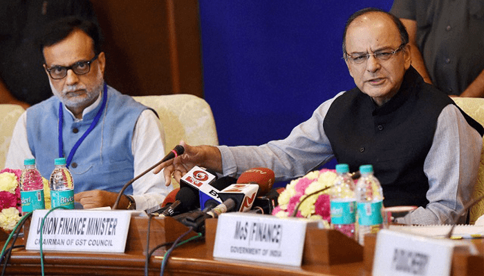 ATMs have not been recalibrated for new Rs 2000 currency: Finance Minister