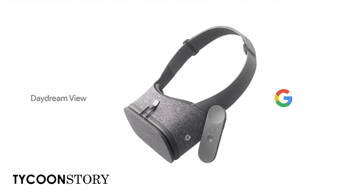 Google VR Daydream View headset Review