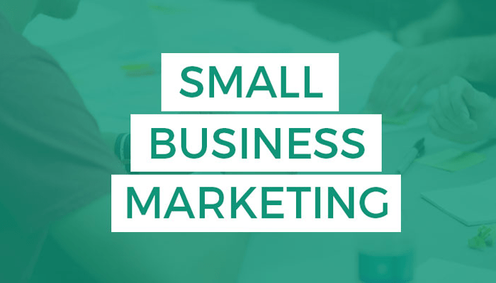 Write a Small Business Marketing Plan