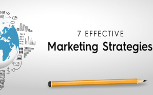 7 Types of marketing strategies in use today