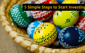 5 Simple Steps to Start Investing