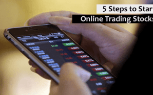 5 Simple Steps to Start Online Trading Stocks