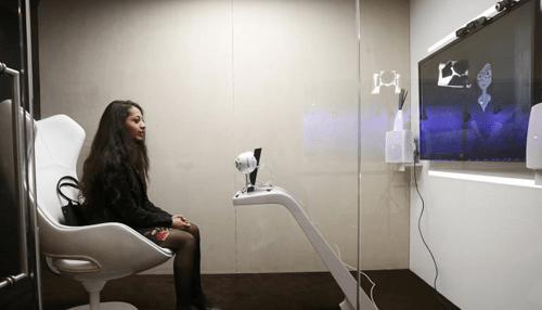 Job-stealing robots: A growing concern