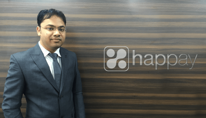 Happay's Story: From being a serendipitous product to India's fastest growing B2B company