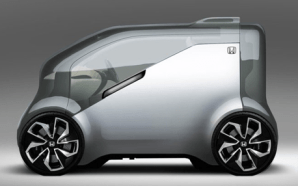 Honda places high-stakes bet on Software, Robotics with new R&D…