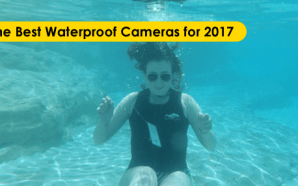 The Best Waterproof Cameras for 2017