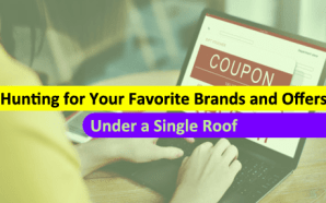 Online Coupon Startups – Hunting for Your Favorite Brands and…