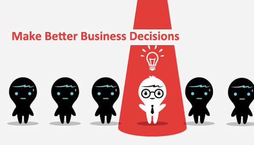 Make Better Business Decisions – Perform a Detailed Financial Forecast (Infographic)