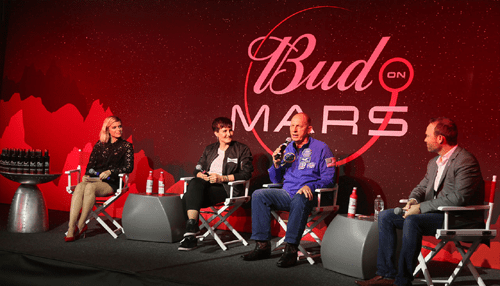 US company is ready to brew beer on Mars