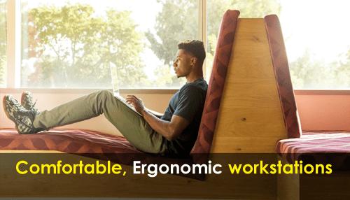 Employee-Friendly Office as a Must in 2018