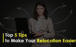 Top 5 Tips to Make Your Business Relocation Easier