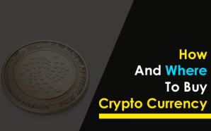 How And Where To Buy Crypto Currency