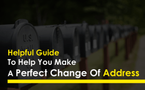 Helpful Guide To Help You Make A Perfect Change Of…